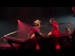 Lady Gaga - Dancin' in Circles (Joanne World Tour LIVE Montreal 2017)