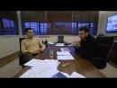 Дмитрий Портнягин и Эмин Агаларов об идее Hype Expert