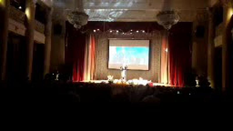 концерт игоря наджиева