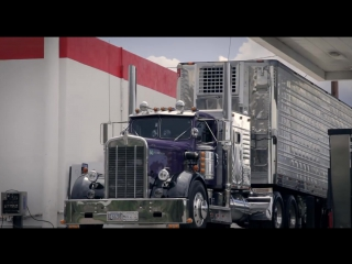 Cadillac Angels _Truck Driver_ Official Music Video [720p]