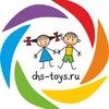 Chs-Toys.ru - Магазин игрушек и детских товаров!