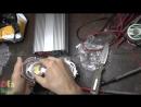 Фары 10 W LED брал тут 1o4xka Контроллер ДХО 1o4xay ДХО светодиодные на 10 Вт Измерения п