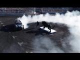 KEN BLOCKs performance at Tokyo Auto Salon 2018 ¦ TOYO TIRES