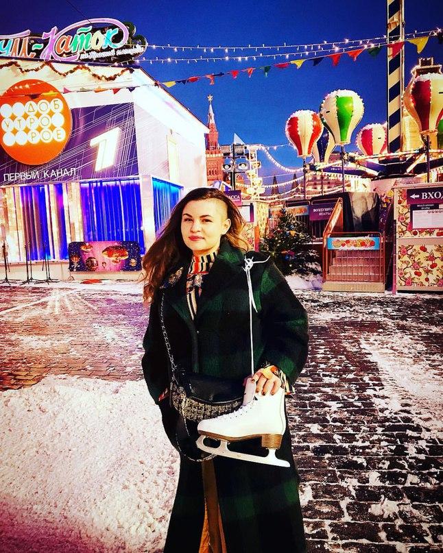Шуня Балашова | Москва