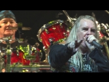 SAXON -  Wheels of Steel (Live In Munich 2015)