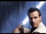Star Wars OST Qui Gon S Noble End Theme