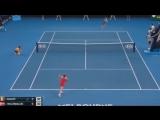 Simona Halep vs Carolie Wozniacki Highlights _ AO Final 2018