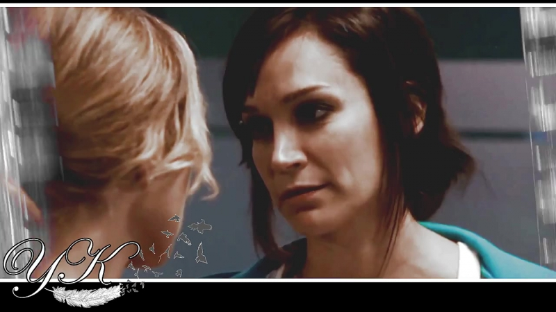 Wentworth ✯ Fridget ✯ Franky Doyle Bridget Westfall ✯ Heart of me