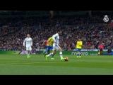 Los diez goles de Isco con el Real Madrid en 2017