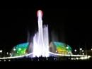 Сочи олимпийский парк поющие фонтаны