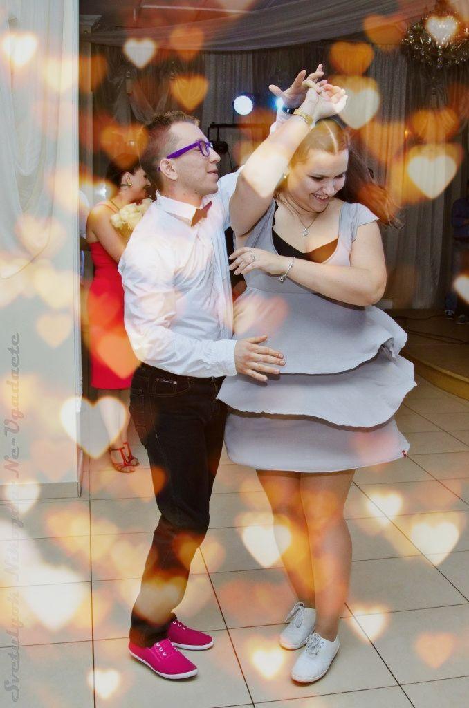 Афиша Саратов Вечеринки САЛЬСА-БАЧАТА-КИЗОМБА в Академии Танца