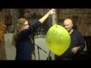 Тарасова Ира 3 Создание Космоса шар MAH09083