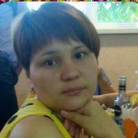 Маскарбаева Мария (Искакова)