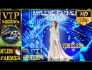 🎬 Mylene Farmer Timeless Live ❆ 2013 🎬