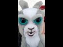 Злющий козёл