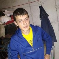 Анкета Виктор Суханов