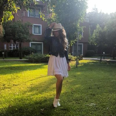 Olesya Chashchina