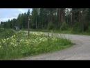 Появился ролик с кортежем Путина 33 автомобиля и 2 мотоцикла нужно президенту для безопасного передвижения по Финляндии