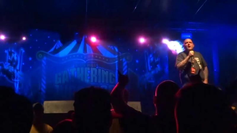 SickTanick Razakel - Faust (Live G.O.T.J. 2014)