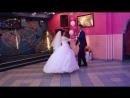 Свадебный танец. Антаковы. 15.07.17.-Часть 1