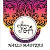 Алёна Каприз Nails Masters