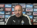You can now watch Rafa Benítez's pre @BurnleyOfficial media briefing in full for free on NUFC TV