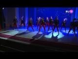 финал Мини Мисс2018_открытие Студия танца