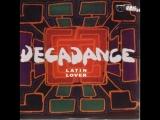 Decadance - Latin Lover (1994)