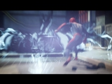 An Inside Look at Marvel's Spider-Man | PS4
