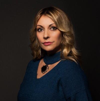 Юлия Цой