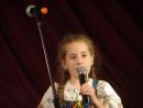 Я на горку шла Вероника Карчевская 7 лет