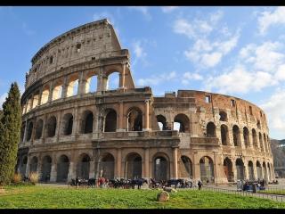 Почему Рим пал.