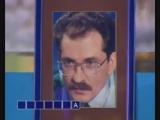 Передача портрета В.Листьева в офис капитал-шоу