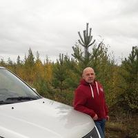 Анкета Александр Ермошкин