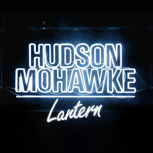 Hudson Mohawke альбом Very First Breath (feat. Irfane)