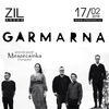 GARMARNA (Sweden). Moscow. 17/02/2018