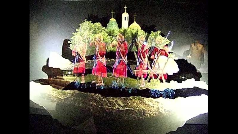 выставка в Новоиерасулимском музее Мульт2 смотреть онлайн без регистрации