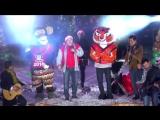 Zamin SHOU 2017 - Замин ШОУ 2017 (Bestmusic.uz)