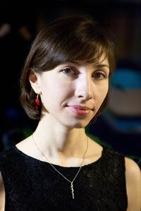 Елена Парчинская