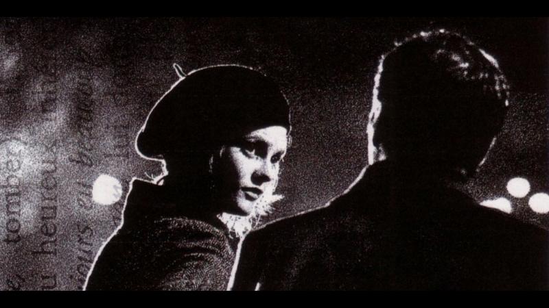 Leonard Cohen. - A Thousand Kisses Deep./«La fille sur le pont» 1999.