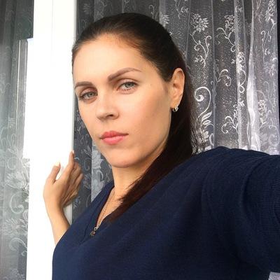 Виктория Климкина