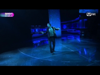 2nd Session [2017 MAMA in Hong Kong] EXO_I See You(KAI Solo) + Kinetic Perf. + POWER(Remix Ver.)