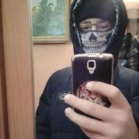 Максим Горн, 15 лет, Березники, Россия