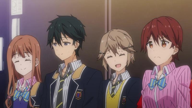 Аниме Месть Масамунэ куна 1 сезон 12 серия смотреть онлайн без регистрации