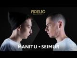 FIDELIO PUNCH CLUB | S1E10 | MANITU VS SEIMUR