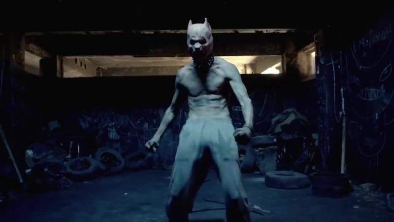 Die Antwoord - Pitbull Terrier -YanYan DnB Remix-
