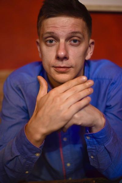 Владимир Чесноков