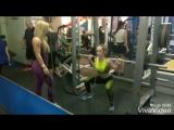 DF minsk Отличный комплекс упражнений для ног