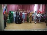 Премьера спектакля The Great Wizard of Oz