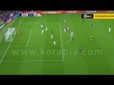 أهداف مباراة .. برشلونة3 -1 أوليمبياكوس .. دوري ابطال اوروبا